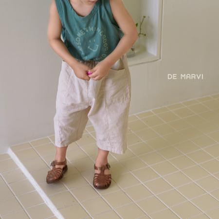 Pantaloni Ither [3]