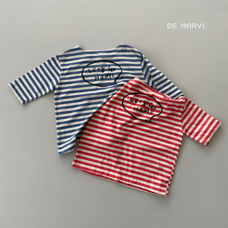 Tricou Mid striped [4]