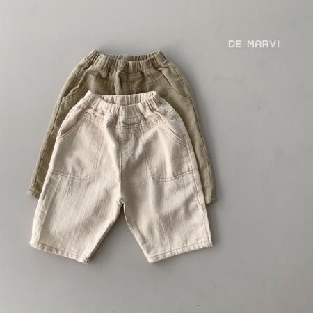 Pantaloni Hoho [3]