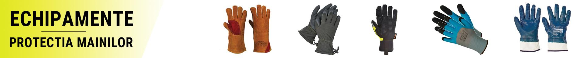 Echipament pentru protectia mainilor