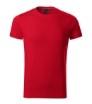 Tricou pentru barbati Action, culoare rosie [1]