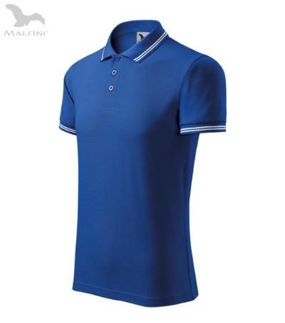 Tricou polo pentru barbati Urban, albastru regal [1]