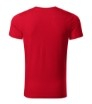 Tricou pentru barbati Action, culoare rosie [2]