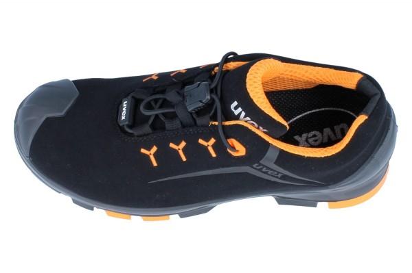 Pantofi de protecție uvex 6508 clasa protectie S3 SRC ESD 2