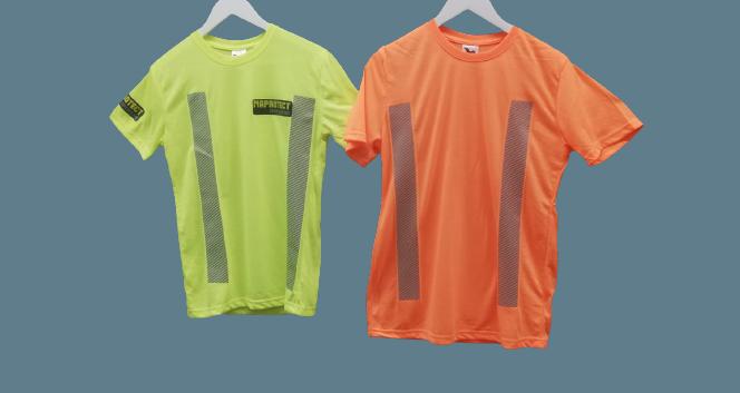Tricou reflectorizant [3]