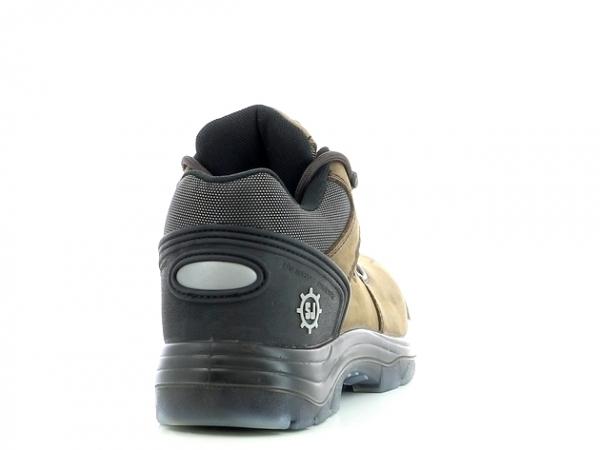 Bocanci de protectie din piele Galaxy, marca Safety Jogger, bombeu compozit 2