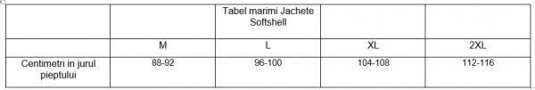 jacheta softshell reflectorizanta [2]