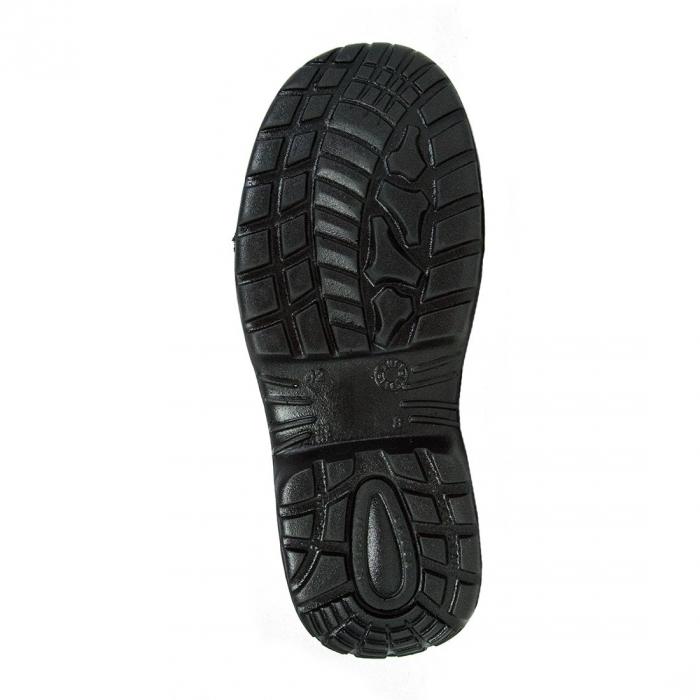 Pantofi de protectie cu bombeu [1]