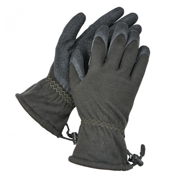 Manusi Weathear protejate cu fleece subtire impregant cu latex, marimea L 0