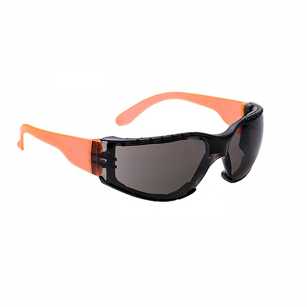 Ochelari de protectie, lentile anti-zagriere si anti-aburire, fumurii [0]