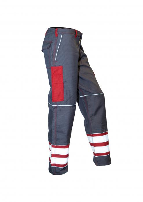 Pantaloni de lucru antistatici W7356 [1]