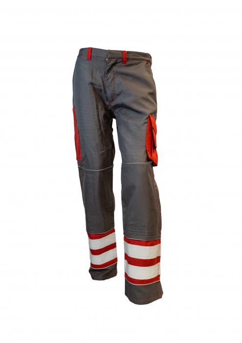 Pantaloni de lucru antistatici W7356 [2]