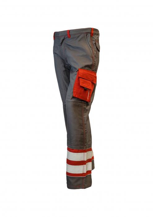 Pantaloni de lucru antistatici W7356 [0]