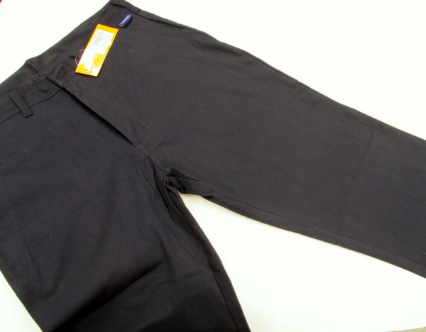 Pantaloni barbati, office-casual, Chino Slim, nuanta navy [2]