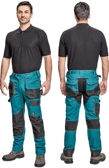 Pantaloni de lucru [2]