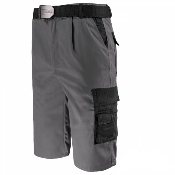 Pantaloni scurti pentru lucru Cerber 0