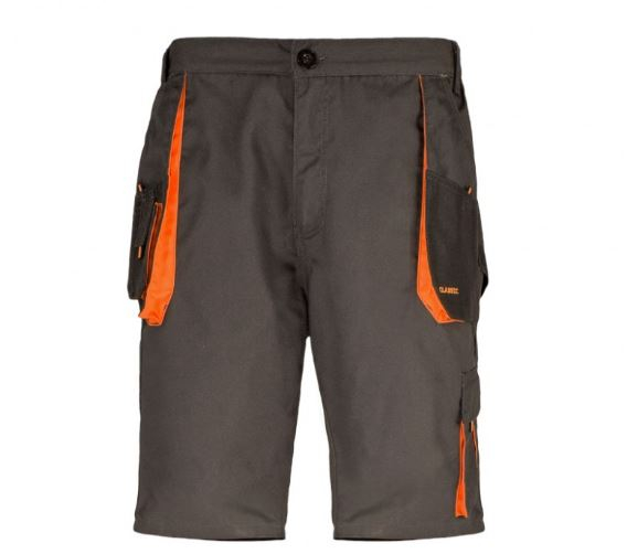 Pantaloni de lucru dezon de vara 0