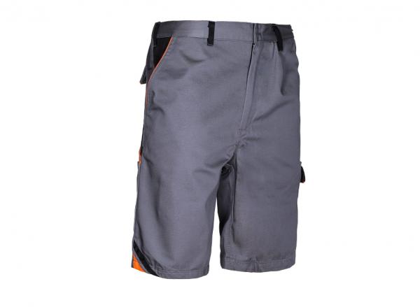 Pantaloni scurti de lucru din material rezistent 0