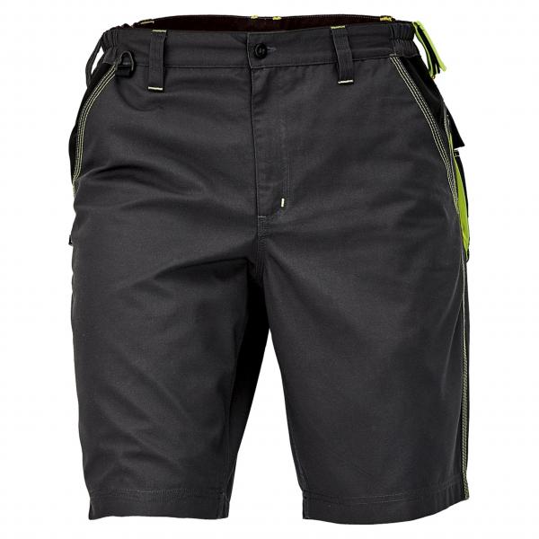 Pantaloni scurti de lucru din material rezistent 1