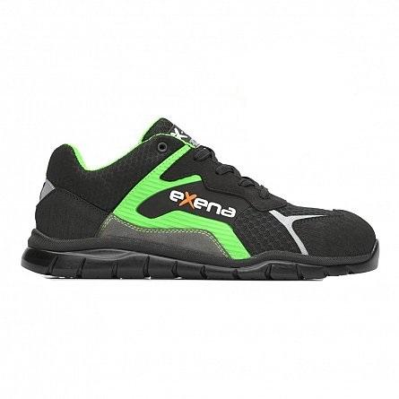 Pantofi de protectie cu design sport, Route S1P, marimea 42 0