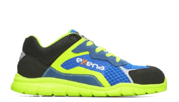 Pantofi de protectie sport, Rambla S1P, talpa flexibila, marimea 42 0