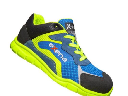 Pantofi de protectie sport, Rambla S1P, talpa flexibila, marimea 42 1