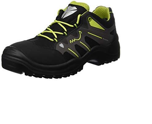 Pantofi de protectie unisex, model SX300, Safety Jogger 1