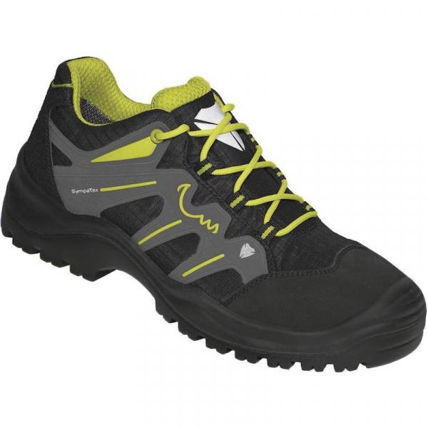 Pantofi de protectie unisex, model SX300, Safety Jogger 0