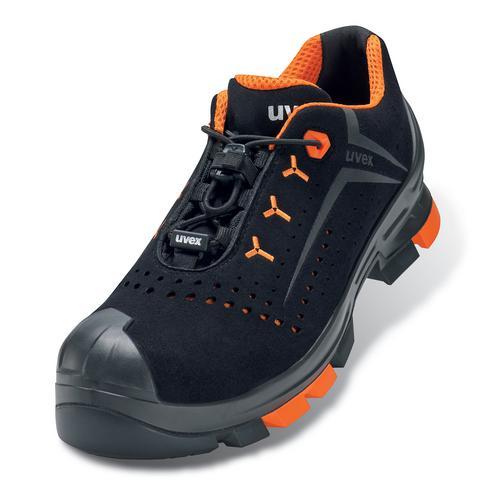 Pantofi de protectie Uvex, 6501, clasa protectie S1P 0