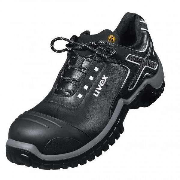 Pantofi de protectie cu bombeu uvex [0]