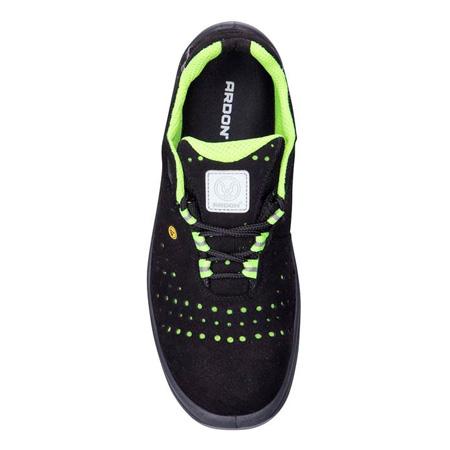 Pantofi de protectie Vernor, clasa S1P, protectie electrostatica 4