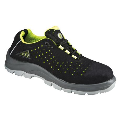 Pantofi de protectie Vernor, clasa S1P, protectie electrostatica 0