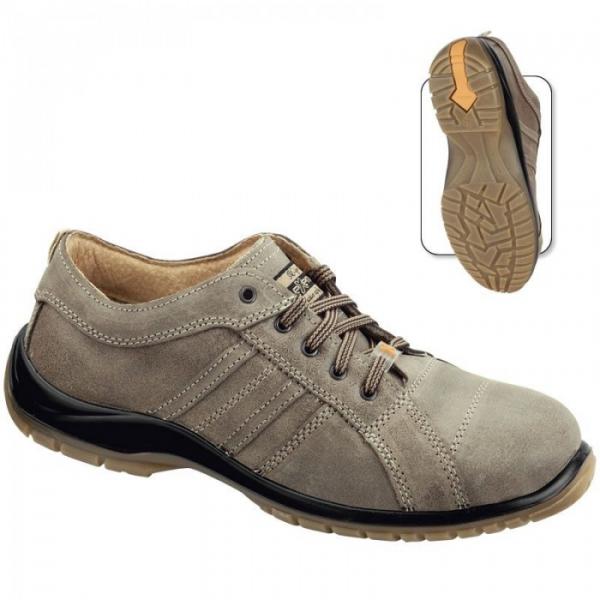 Pantofi Ermes, clasa de protectie S3 SRC, marimea 42 1