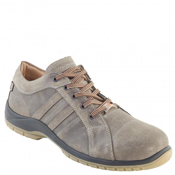 Pantofi Ermes, clasa de protectie S3 SRC, marimea 42 0