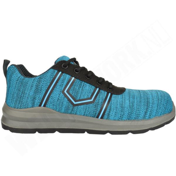 Pantofi de protectie cu bombeu [2]