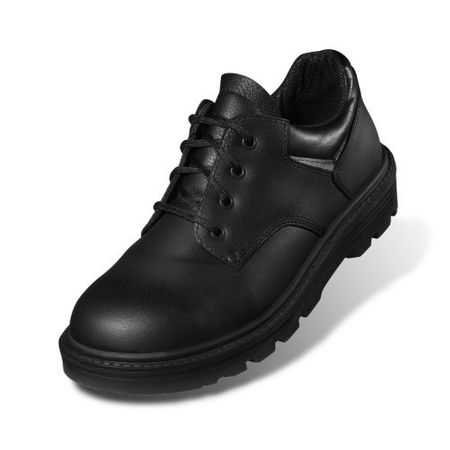 Pantofi  protectie cu bombeu [0]