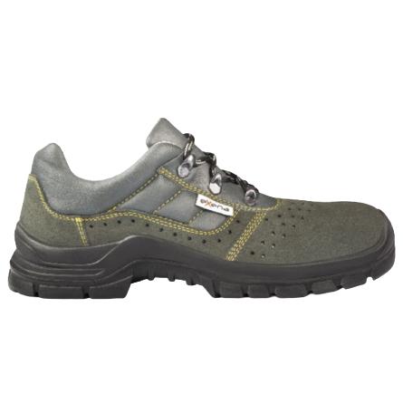 Pantofi cu bombeu metalic 0