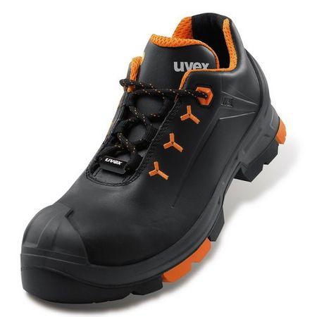 Pantofi de protecție Uvex 6502 clasa S3, protectie electrostatica 0