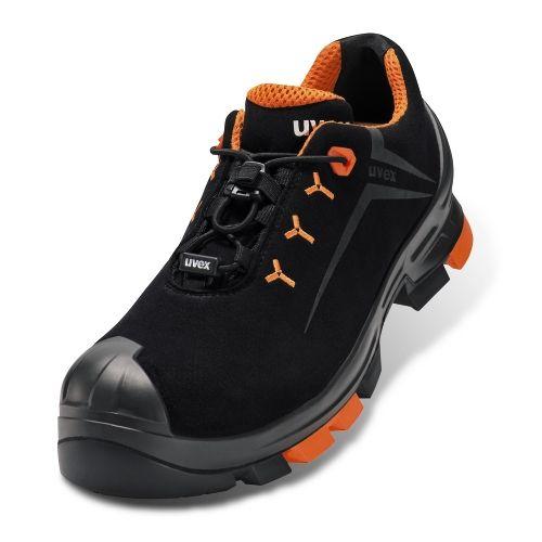 Pantofi de protecție uvex 6508 clasa protectie S3 SRC ESD 0