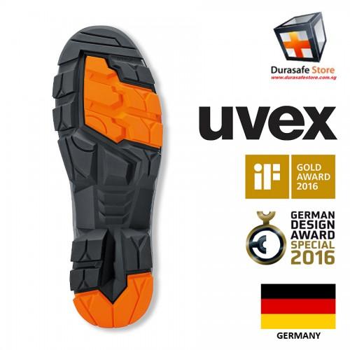Pantofi de protecție Uvex 6502 clasa S3, protectie electrostatica 1