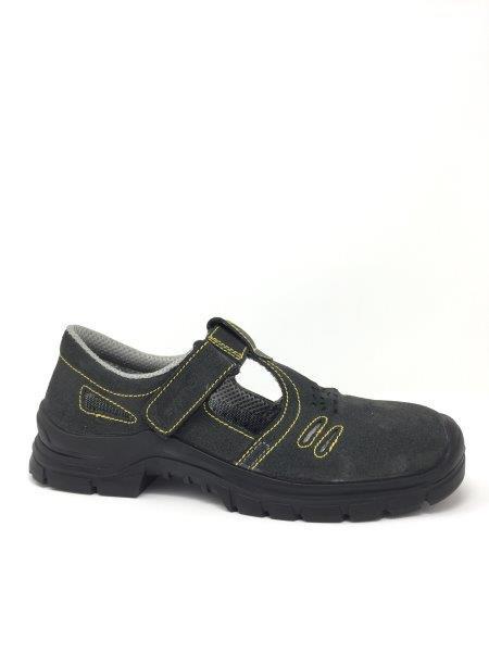 Sandale de protectie cu bombeu 0
