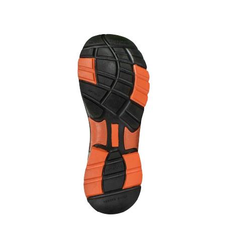 Sandale de protectie, Artmaster, clasa S1, piele intoarsa 1