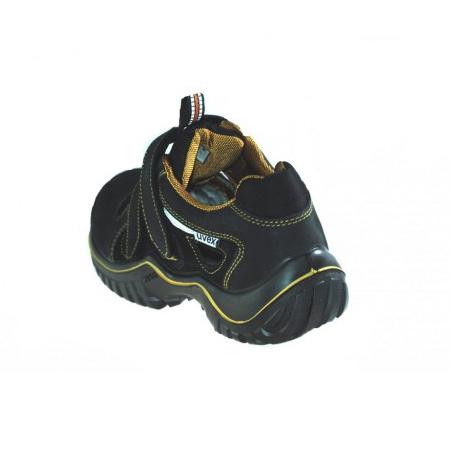 Sandale protectie Uvex, 6980, S1, marimea 42 1