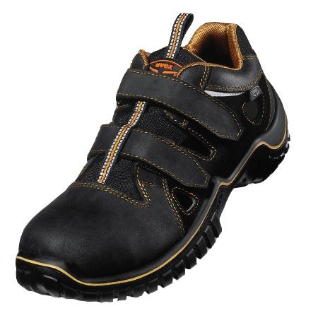 Sandale protectie Uvex, 6980, S1, marimea 42 0