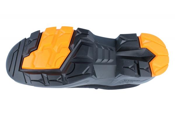 Pantofi de protecție uvex 6508 clasa protectie S3 SRC ESD 3