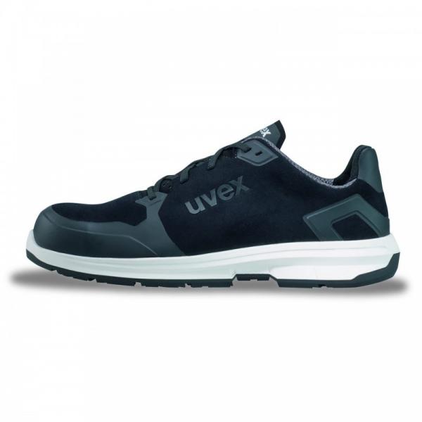 Pantofi de protecție sport uvex 6596 S3 SRC 1