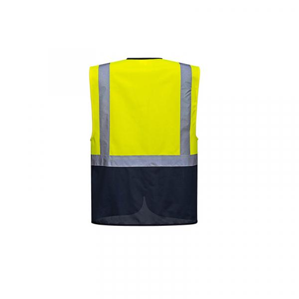 Vesta de protectie reflectorizanta 1