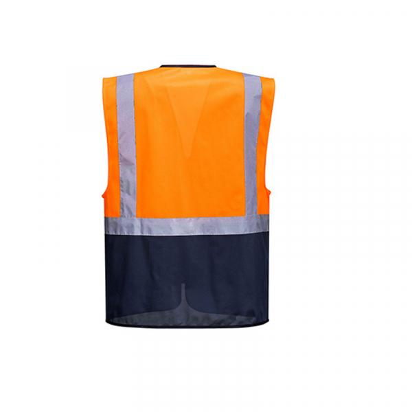 Vesta de protectie reflectorizanta [1]