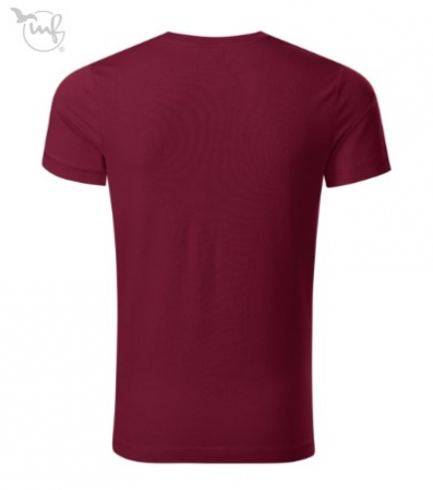 Tricou pentru barbati Action, culoare magenta [1]