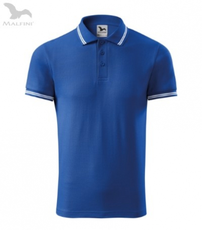 Tricou polo pentru barbati Urban, albastru regal [0]